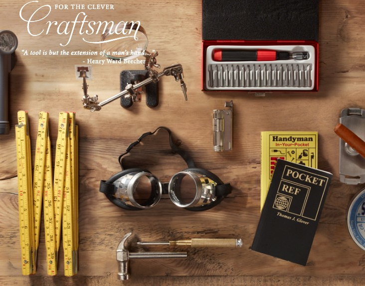 Last Minute Stocking Stuffers From: Restoration Hardware — Taryn ...