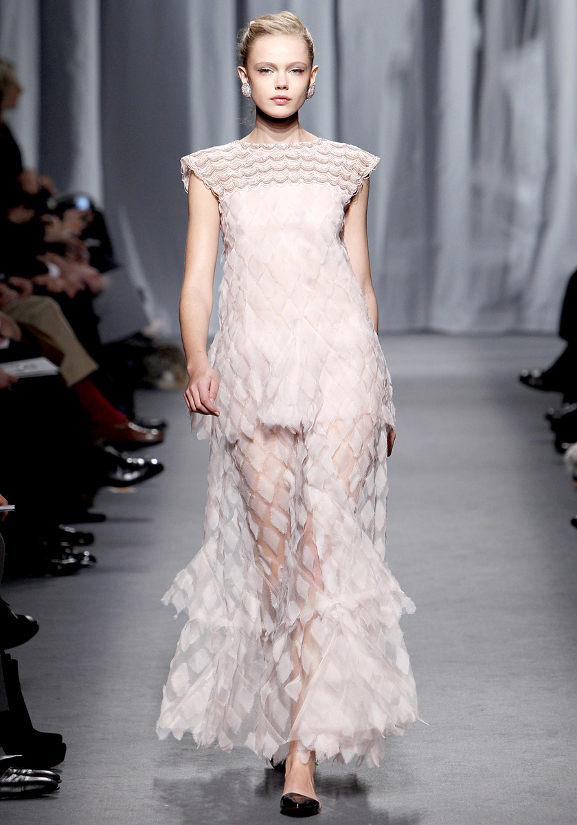 Chanel Couture, Spring 2011 — Taryn Cox The Wife