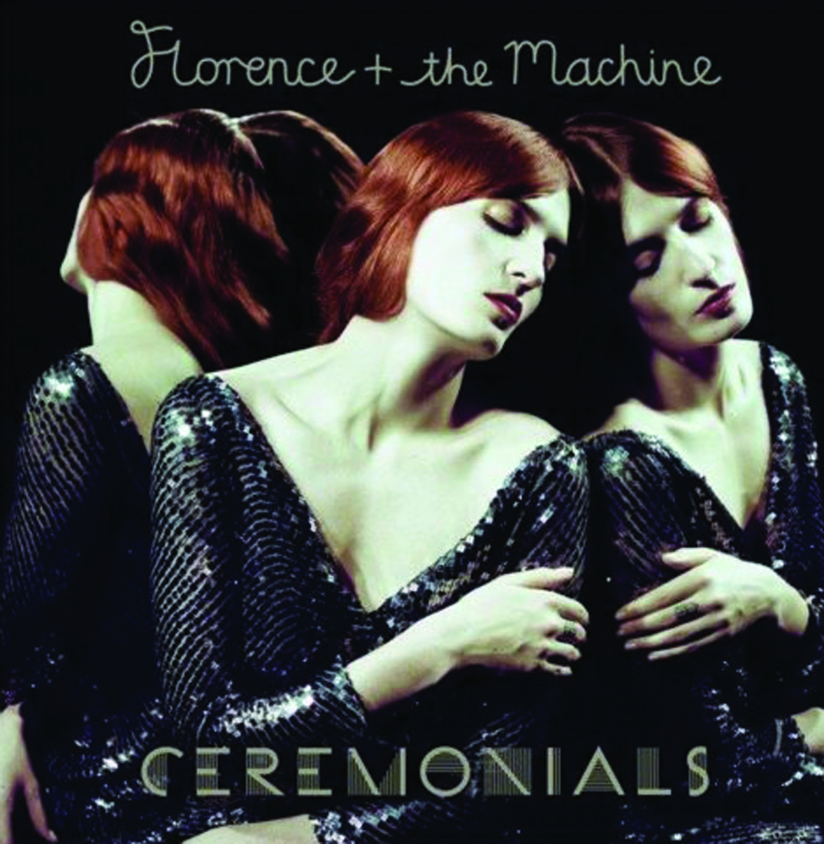 ceremonials florence and the machine