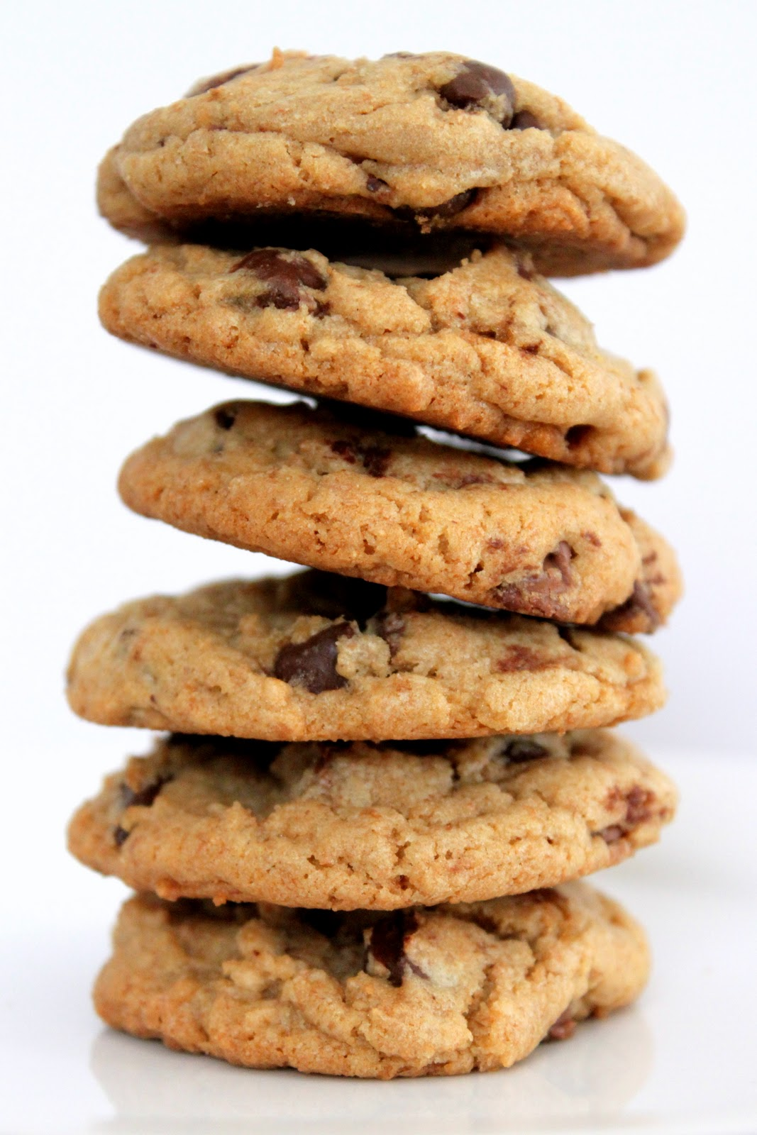 Jacques Torres's Chocolate Chip Cookies — Taryn Cox The Wife