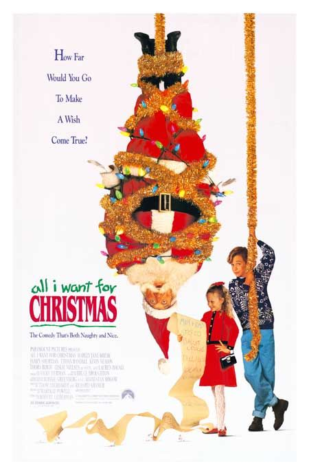 Christmas Rental All I Want For Christmas Taryn Cox