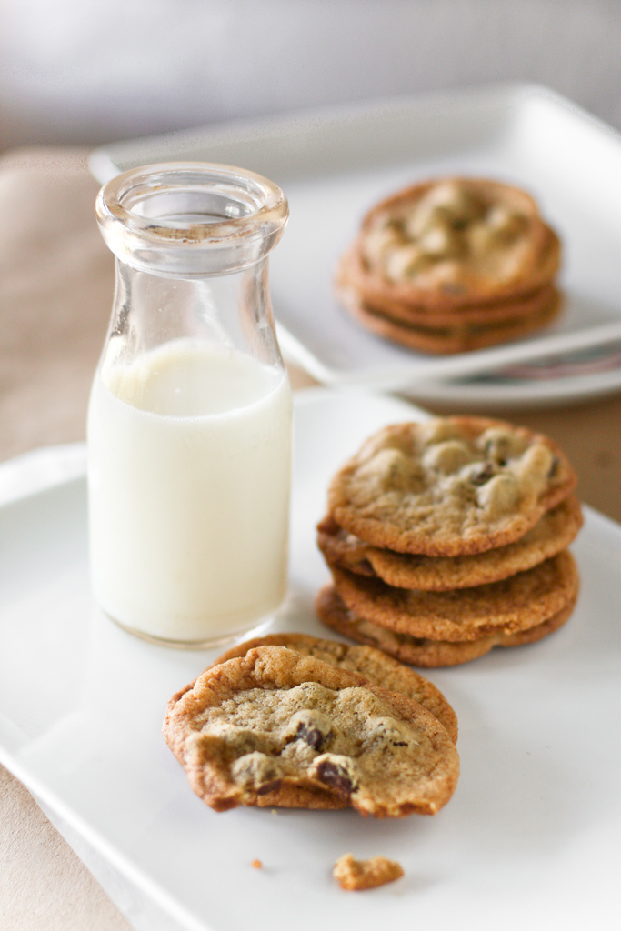 Neiman Marcus Chocolate Chip Cookies — Taryn Cox The Wife