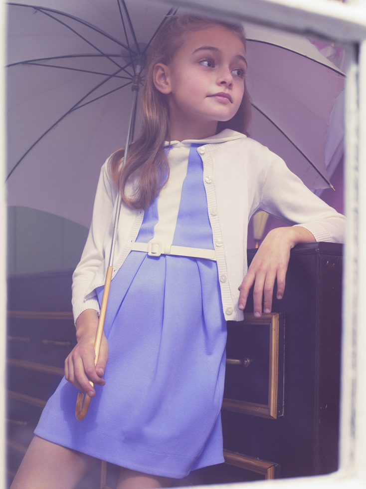 Kids Style Inspiration Vogue Enfant Taryn Cox The Wife