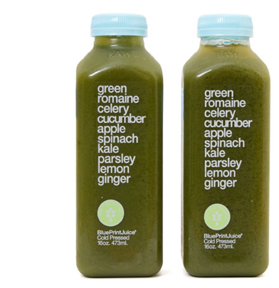 The healthy wife blue print juice at whole foods taryn cox the wife the malvernweather Images