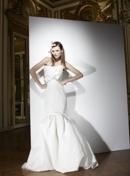 Lanvin Blanche Wedding Dresses And Accessories For Summer