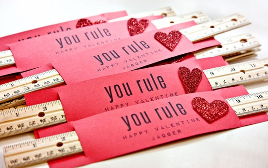 You Rule Valentines Day Cards Taryn Cox The Wife – Valentine Day Cards for Wife
