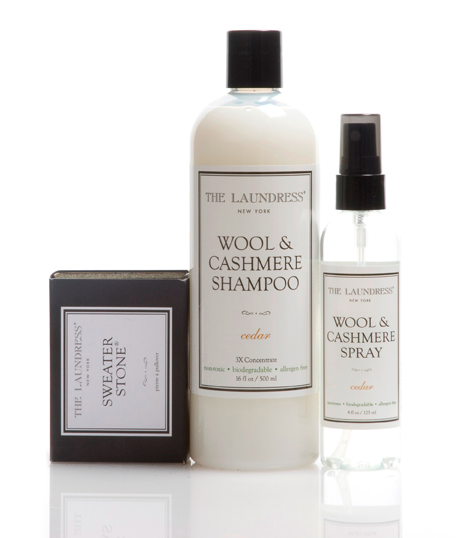 The Laundress