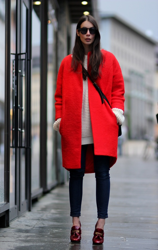 Street Style Inspiration Taryn Cox The Wife