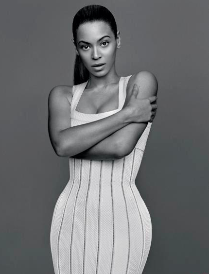 The Gentlewoman, Beyonce
