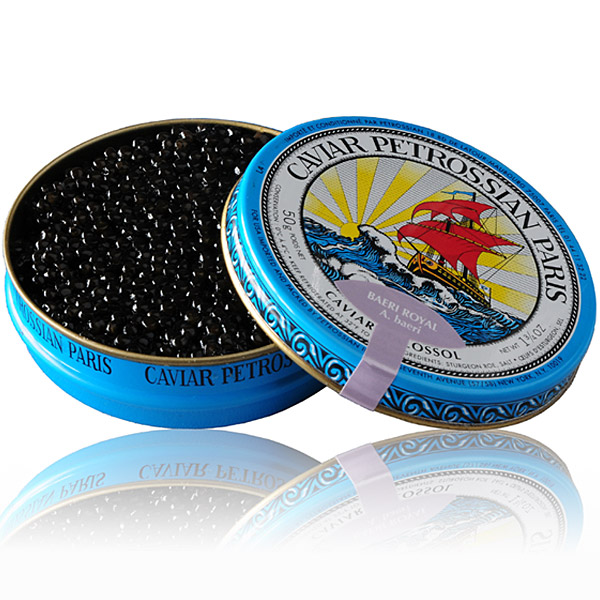 Tips for the wife caviar taryn cox the wife for What fish does caviar come from