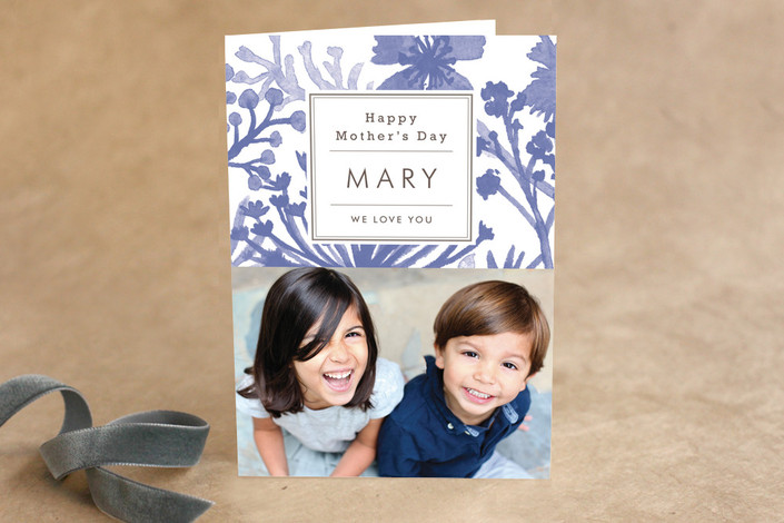 Mothers day custom greeting cards taryn cox the wife customize m4hsunfo