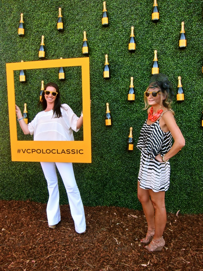 The Veuve Clicquot Polo Classic