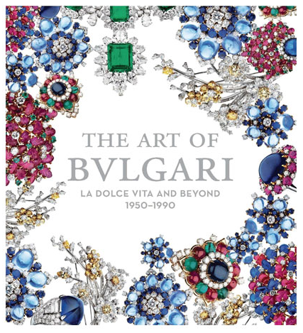 The Art of Bvlgari