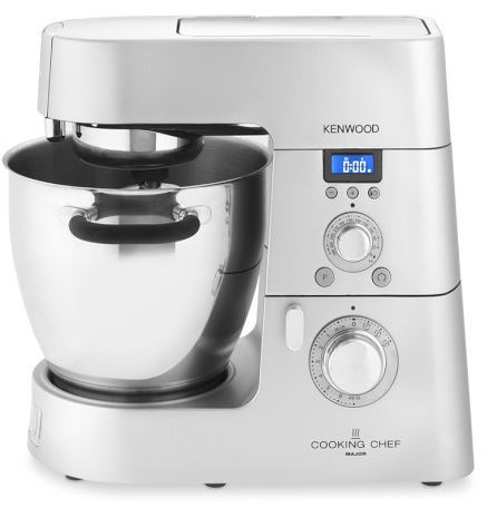 Kenwood Cooking Chef Kitchen Machine