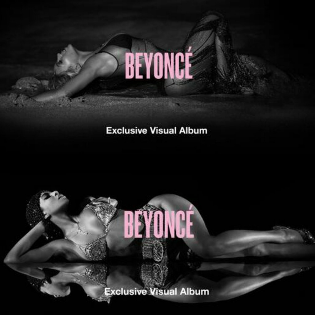 Beyonce, Visual Album