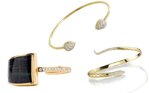 LoveGold Holiday Gift Guide