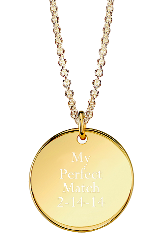 THE WIFE Guide: Valentine's Day Jewelry