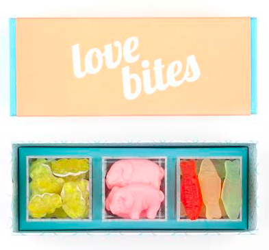THE WIFE Guide: Valentine's Day Candy