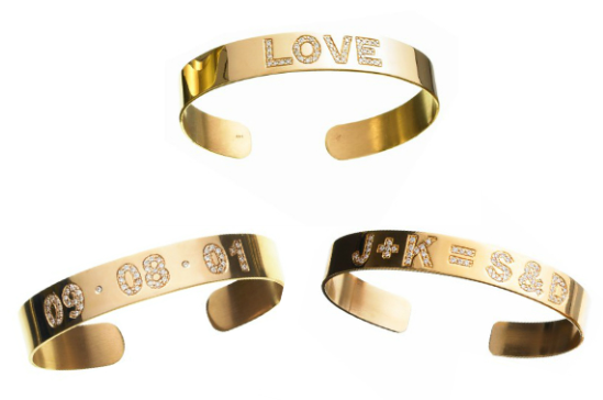Valentine's Day: Cuffs of Love