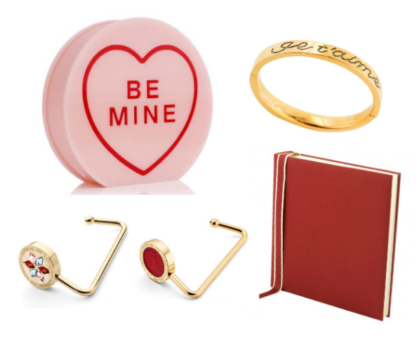 THE WIFE Guide: Valentine's Day Gift Guide