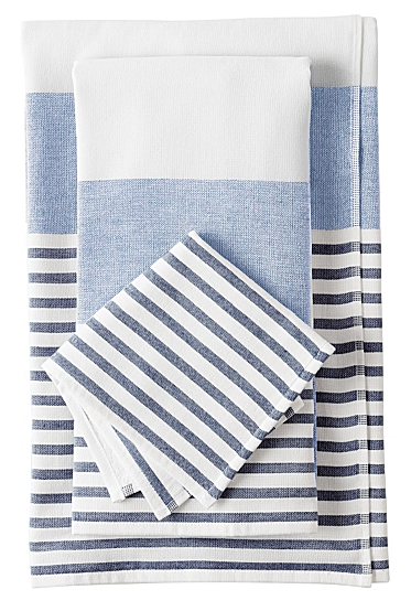 Serena and Lily Fouta Bath Towels