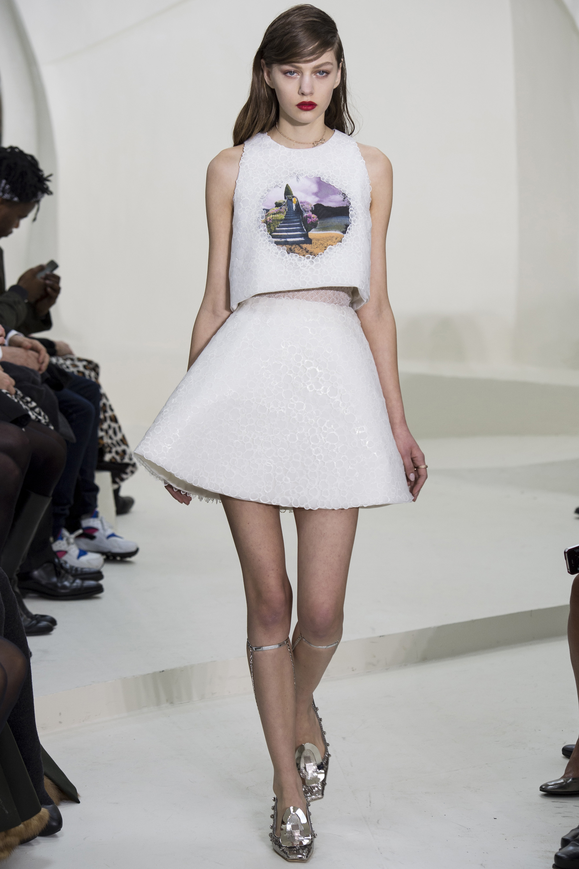 christian dior couture spring 2014 � taryn cox the wife