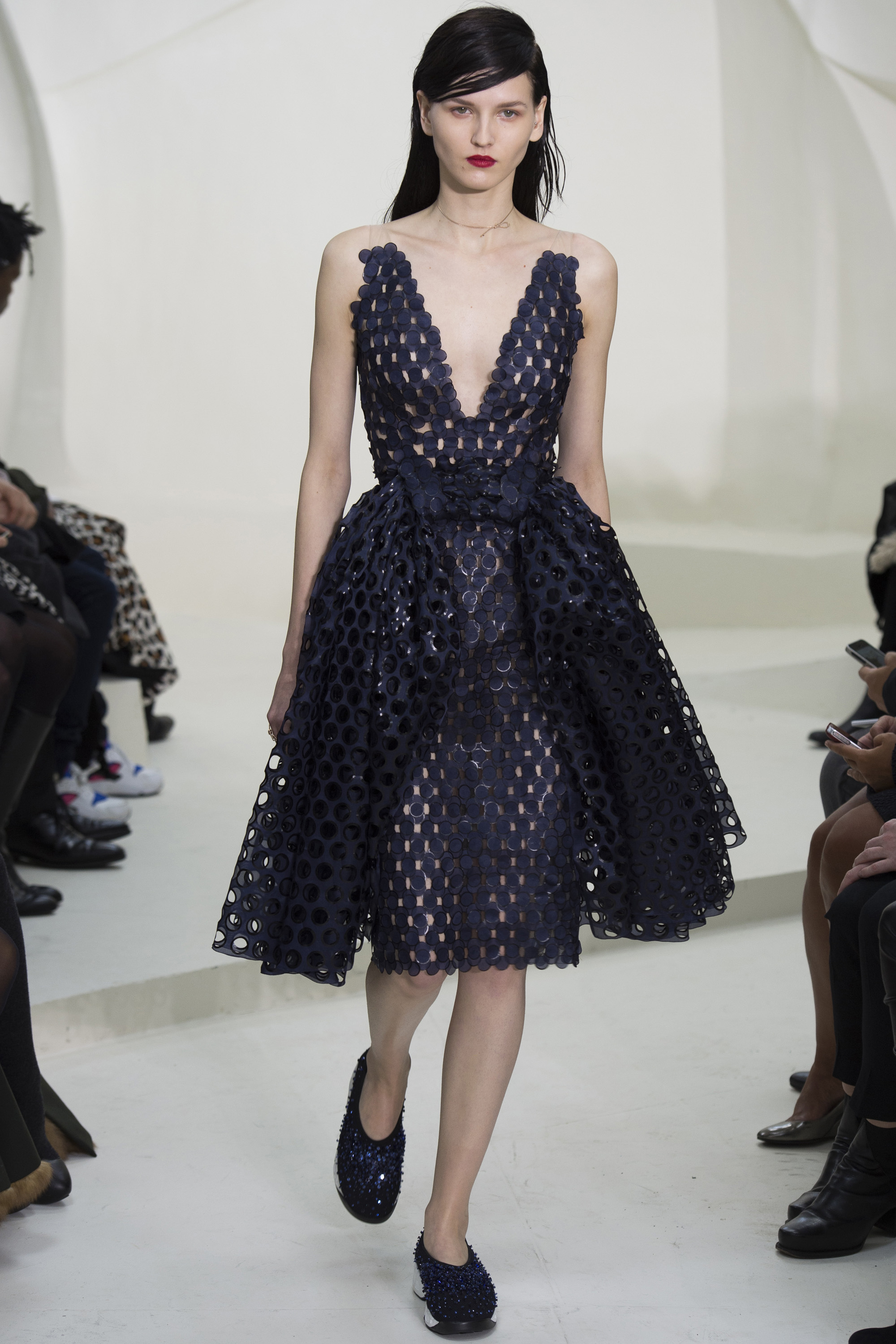 2014 Spring Summer Teen Fashion Trends: Christian Dior Couture, Spring 2014