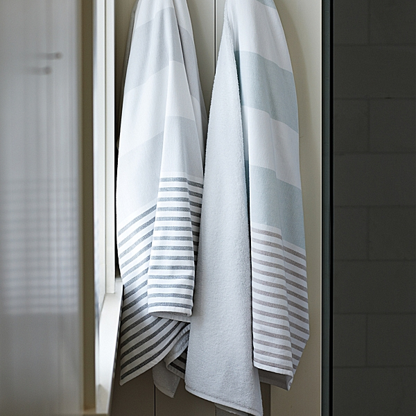 Serena and Lily Fouta Bath Towel
