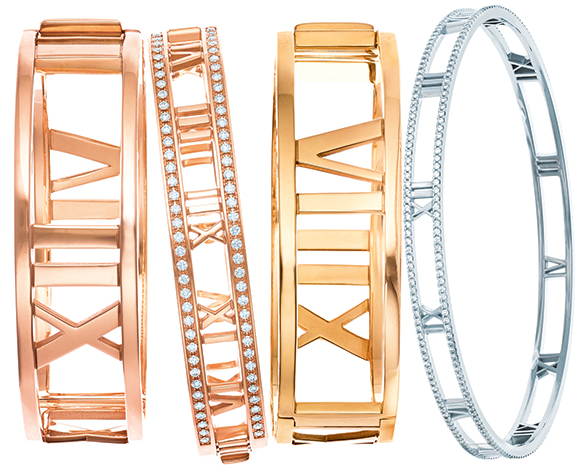 Tiffany & Co. Atlas Collection — Taryn Cox The Wife