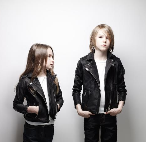 The Wife With Kids Leather Jacket Taryn Cox The Wife