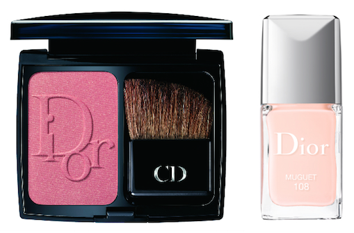 Dior Cruise Collection 2015 Makeup