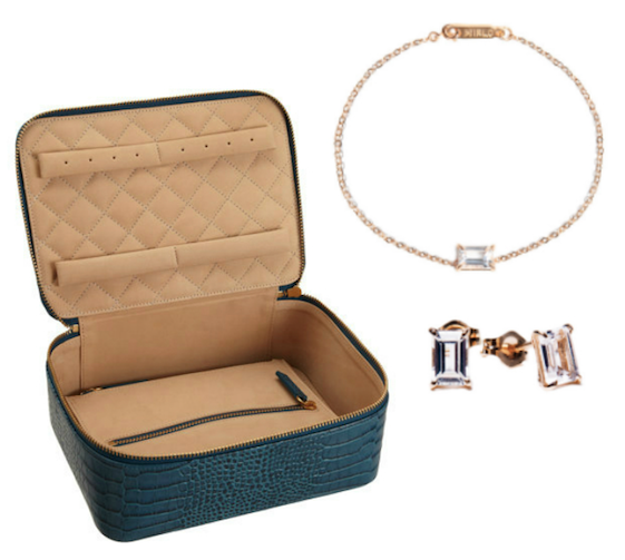 The Traveling WIFE: Jewelry Cases