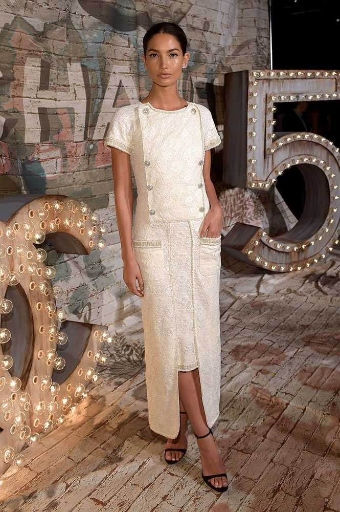 WIFE with Style: Lily Aldridge