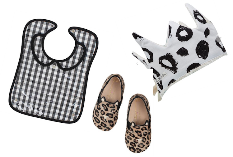 THE WIFE™ Holiday Gift Guide: For Baby