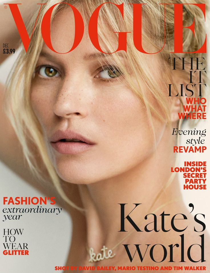 WIFE with Style: Kate Moss