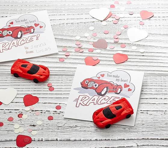 Valentine S Day Kids Card Sets Taryn Cox The Wife