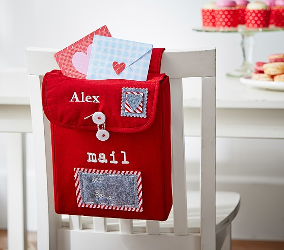 Valentine S Day Air Mail Chairback Taryn Cox The Wife