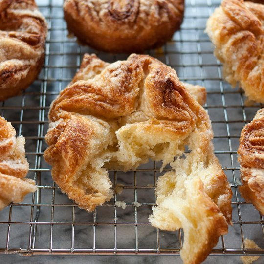 WIFE Obsession: Kouign Amann — Taryn Cox The Wife
