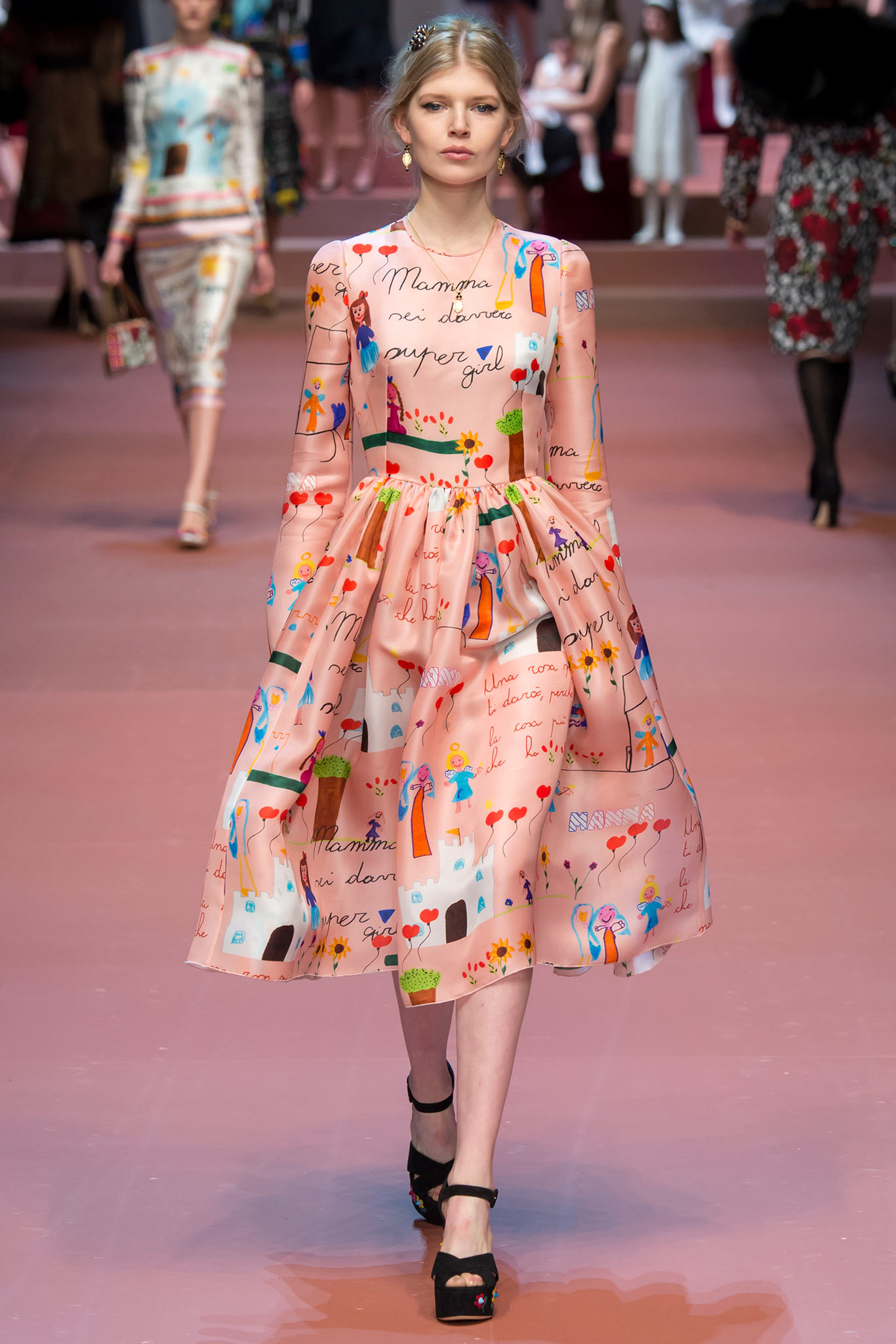 Dolce And Gabbana Dresses Google Search: Dolce And Gabbana, Fall 2015