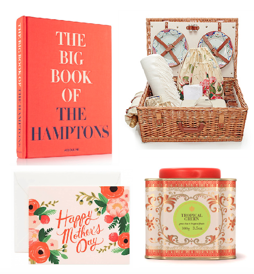 THE WIFE Mother's Day Gift Guide: