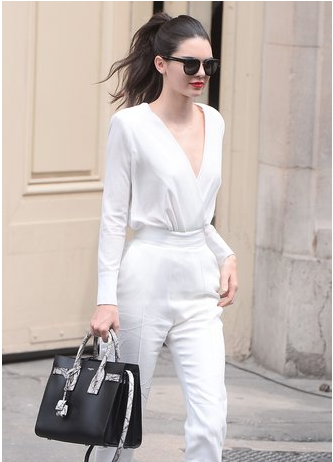 Style Inspiration: Kendall Jenner