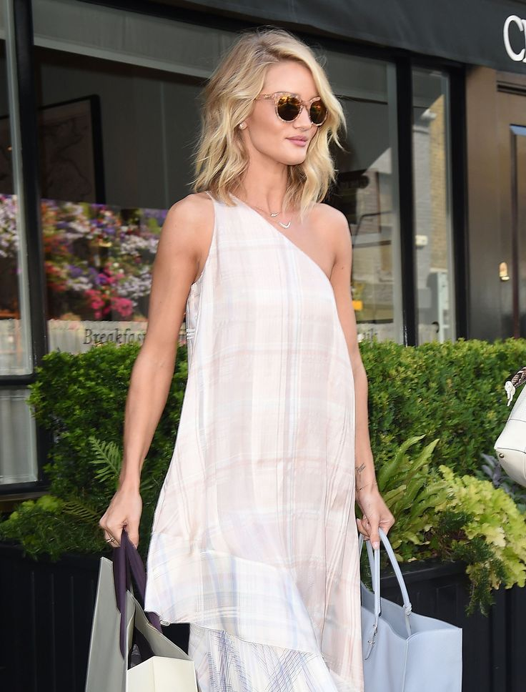 Style Inspiration: Rosie Huntington Whiteley