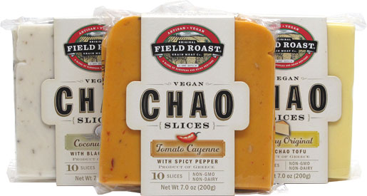 Supermarket Sweep: Chao Slices