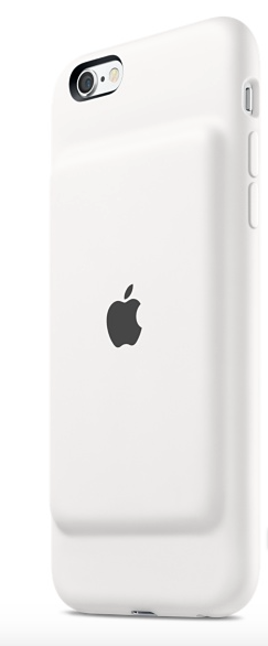WIFE On The Go: iPhone 6s Smart Battery