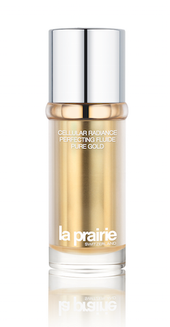 The Beautiful WIFE: Cellular Radiance Perfecting Fluide Pure Gold