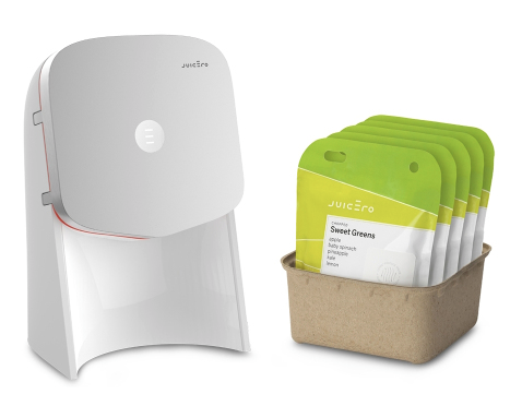 The Healthy WIFE: Juicero