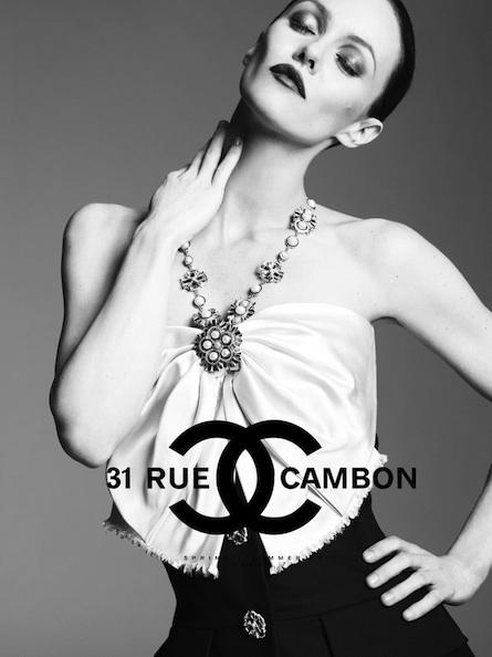 31 Rue Cambon: Chanel Magazine